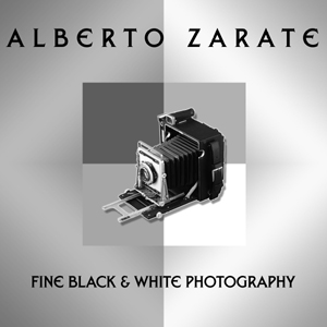 Black & White Photography by Alberto Zarate
